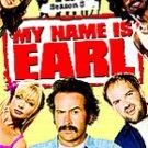 My Name is Earl - Season 3 - WS