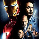 Iron Man - WS
