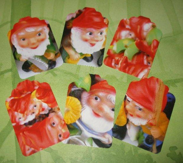 dozen gnomes need a home too