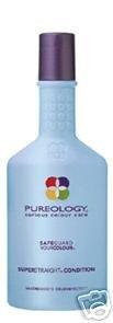 Pureology Super Straight Conditioner 8.5 oz
