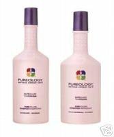 Pureology Volume Shampoo 10.1 & Conditioner 8.5 Duo Set