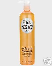 Tigi Bedhead Moisture Maniac 25 oz