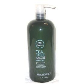 Paul Mitchell Tea Tree Special Shampoo 33.8 oz