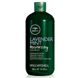 Paul Mitchell Lavender Mint Moisturizing Shampoo 10.14 oz
