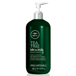 Paul Mitchell Tea Tree Hair and Body Moisturizer 10.14 oz