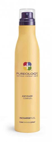 Pureology In Charge Hair Spray Plus 9.0 oz