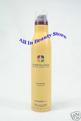 Pureology (S) Stying In Charge Plus Hairspray 9 oz