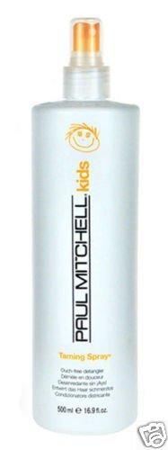 Paul Mitchell (K) Kids Taming Spray 16.9 oz (x2)