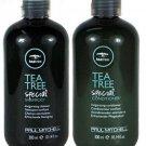Paul Mitchell Tea Tree Special Shampoo/Conditioner 10oz
