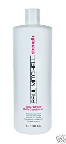 Paul Mitchell (S) Super Strong Daily Conditioner 33.8oz