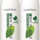 Matrix (B) Biolage Scalp Cool Mint Conditioner 33oz(x2)