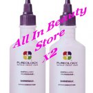 Pureology (S) Styling Shine Max 7 oz (X2)