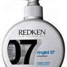 Redken (S) Styling #07 Ringlet Curl Perfector 6 oz (x2)