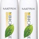 Matrix (B) Biolage SM Therapy Smoothing Shampoo 16oz(x2