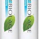 Matrix (B) Biolage Styling Complete Control Spray (x2)
