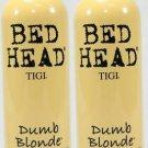 TIGI (BH) Bed Head Dumb Blonde Conditioner 25 oz (x2)