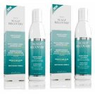 Nioxin (Scalp Recovery) Medicating Cleanser 6.8 oz (x2)