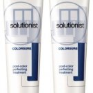 Matrix (S) Solutionist ColorSure Treatment 5.1 oz (x2)