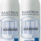 Matrix (S) Solutionist Instacure Treatment 13 oz (x2)