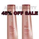 Joico (SR) Silk Result Shampoo & Conditioner 1L (Fine)