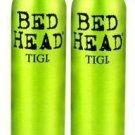 TIGI (BH) Bed Head Control Freak Extra Straight 8 oz X2