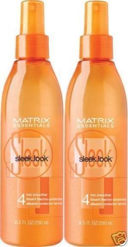 Matrix (SL) Sleek Look Iron Smoother 8.5 oz (x2)