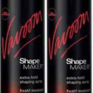 Matrix (V) Vavoom ShapeMaker Extra Hold Spray (x2)