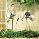 Crane Garden Stakes