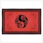 Yin-Yang Dragon Print Sheet
