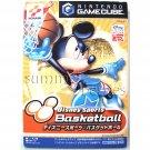 Gamecube / Wii Game - Disney Sports: Basketball [Japan / Japanese Edition (NTSC-J)]