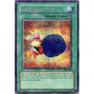 YuGiOh Card EDS-002 - Graceful Dice [Promo Secret Rare Holo]