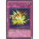YuGiOh Card LOB-061 - Two-Pronged Attack [Rare]
