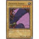 YuGiOh Card LOB-081 - Frenzied Panda [Common]