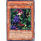 YuGiOh Card MRD-036 - Magician of Faith [Rare]