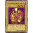 YuGiOh Card MRD-068 - Illusionist Faceless Mage [Common]