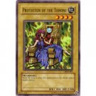 YuGiOh Card MRD-087 - Protector of the Throne [Common]