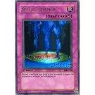 YuGiOh Card MRD-128 1st Edition - Magic Jammer [Ultra Rare Holo]