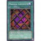 YuGiOh Card MRL-059 - Magical Labyrinth [Common]