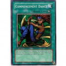 YuGiOh Card MRL-062 1st Edition - Commencement Dance [Common]