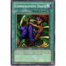 YuGiOh Card MRL-062 - Commencement Dance [Common]