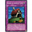 YuGiOh Card MRL-064 1st Edition - House of Adhesive Tape [Common]