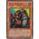 YuGiOh Card MRL-089 1st Edition - Boar Soldier [Common]