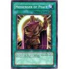 YuGiOh Card MRL-102 - Messenger of Peace [Super Rare Holo]