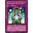 YuGiOh Card PSV-009 1st Edition - Gift of the Mystical Elf [Short Print]