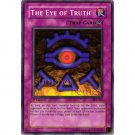 YuGiOh Card PSV-010 1st Edition - The Eye of Truth [Short Print]