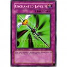 YuGiOh Card PSV-015 1st Edition - Enchanted Javelin [Common]