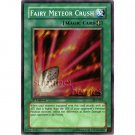 YuGiOh Card PSV-063 1st Edition - Fairy Meteor Crush [Super Rare Holo]