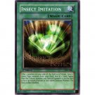 YuGiOh Card PSV-068 1st Edition - Insect Imitation [Common]