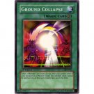 YuGiOh Card PSV-070 1st Edition - Ground Collapse [Common]