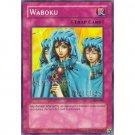 YuGiOh Card SDY-040 - Waboku [Promo Common]